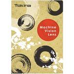 Tokina Machine Vision Lens Catalog 2014 Oct
